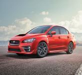 Subaru WRX: продолжение истории