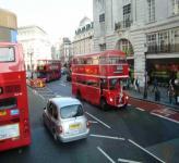 По-английски – не значит незаметно: правила вождения в Великобритании