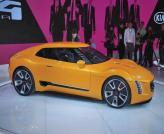 Детройтский автосалон-2014: бенефис мощных автомобилей (Часть 2)