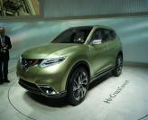 Nissan обновит несколько моделей