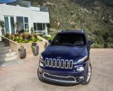Jeep Cherokee получит дизельный двигатель