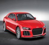 Audi Sport Quattro Laserlight: продолжатель традиций