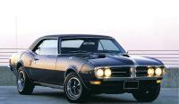 В 1967 году Firebird присоединился к популярному классу автомобилей Muscle Car
