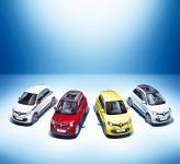 Renault Twingo: не такой, как все