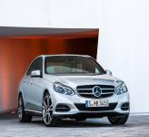 Mercedes-Benz показал новые модели украинской столице