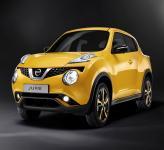 Infiniti готовит собрата Nissan Juke