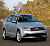 Volkswagen Jetta обновлен