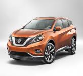 Nissan Murano: дубль третий
