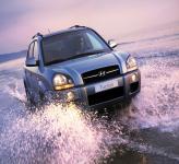 Hyundai отзывает 140 тыс. автомобилей