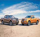 Nissan Navara: третье пришествие