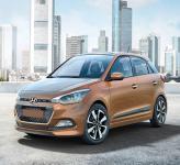 Hyundai i20: смена поколений