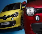 В Renault огласили цены на новый Twingo