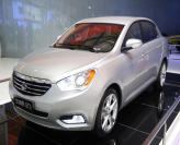� ������� ���� ����� ������ Geely