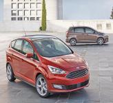 Ford C-Max: обновление