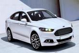 Ford принимает заказы на новый Mondeo