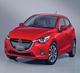 Mazda 2: дубль третий