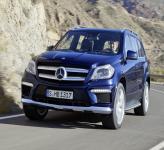 Mercedes-Benz переименуют вседорожники