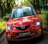 Mazda может стать спортивной маркой