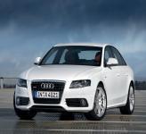 Audi отзывает 100 тыс. автомобилей в США