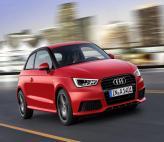 Audi A1 освежен