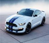Ford Mustang Shelby GT350 продолжает династию