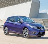 Nissan Pulsar: возвращение