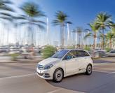 Mercedes-Benz B-Class Electric Drive: новые технологии – в массы