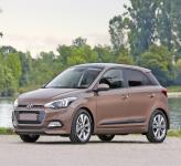 Hyundai i20: второе поколение
