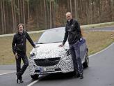 Opel Corsa OPC представят в Женеве