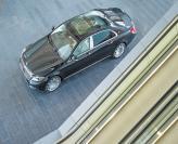 Mercedes-Maybach S600: по высшему разряду