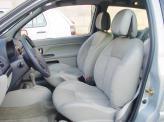 На автомобилях с большим пробегом отмечен износ обшивки сидений