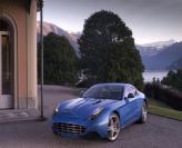 Эксклюзивный Ferrari Berlinetta Lusso