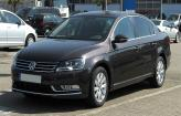 Volkswagen Passat ���� ������������ ����������� ����