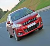 Citroen C4, Renault Megane, Toyota Auris: сравнение хетчбэков С-класса