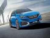 Peugeot 308 R Hybrid: мощный и экономичный