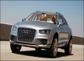 Audi  отзывает Q3