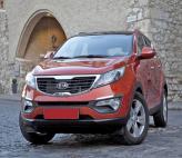 Kia Sportage, Mitsubishi ASX и Nissan Qashqai: городские вседорожники