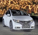 Honda Civic, Mazda 3 и Volkswagen Golf: разные концепции хетчбэков С-класса