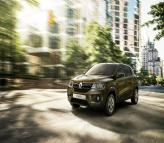 Renault Kwid официально представлен