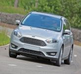 Ford Focus, Peugeot 308, Seat Leon: многоликий С-класс