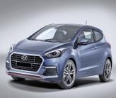 Hyundai i30: плановое обновление