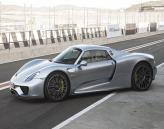Porsche отзывает суперкары 918 Spyder