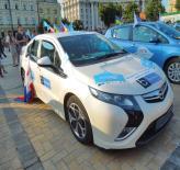 Electric Marathon-2015: из Киева в Монте-Карло