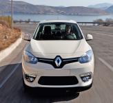 Kia Cerato, Renault Fluence и Skoda Octavia: соревнование седанов С-класса