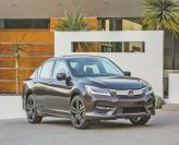 Honda Accord: обновление