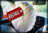 В Volkswagen обнаружили проблемы с подушками безопасности Takata