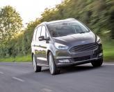 Ford Galaxy: традиционные ценности