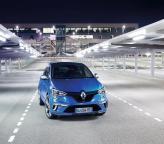 Renault Megane представят во Франкфурте