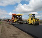 Украина возьмет кредит на ремонт дорог