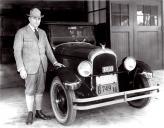 Империя Крайслера стремительно росла, и уже очень скоро с конвейера корпорации сошел миллионный автомобиль, а капитализация Chrysler Corporation достигла 430 миллионов долларов